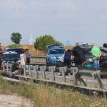 Incidente mortale Lucera Foggia (PH MAIZZI)