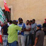 Protesta dei sindacati4
