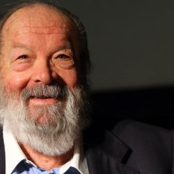 "Addio Bud Spencer, Terence Hill ""Ho perso un amico"""