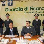 conferenza GdF e PS11