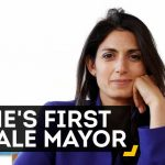 Meet Virginia Raggi: Rome's First Female Mayor