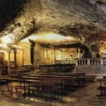 santuario di San Michele Arcangelo a Monte S.Angelo