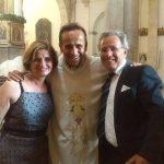 2015- Antonio Tomaiuolo e Ripalta Faccenda insieme a Uccio De Santis nel film - Io che amo solo te