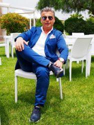 Mimmo Scarano, Manfredonia (19.07.2016)