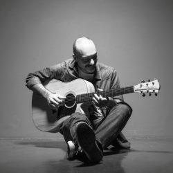 La musica di Pierpaolo Lauriola