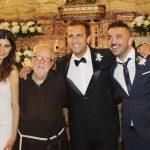 Matrimonio di Pio e Cristina11