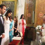 Matrimonio di Pio e Cristina4