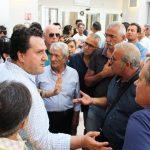 Protesta Prezzo Grano (ph vincenzo maizzi)