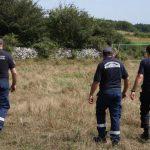 Ricerche Volontari Associazione nazionale dei Carabinieri (ph ANC MANFREDONIA)