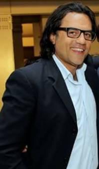 """Il presidente dell'associazione Internazionale di Musica """"Re Manfredi"""" di Manfredonia, Antonio Castriotta"""