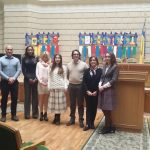 Università di Foggia, accordi e collaborazioni internazionali