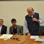 Università di Foggia, conversazione con l'attore Riccardo Scamarcio (Studi umanistici)