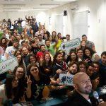 Università di Foggia, il tour Non Ci Ferma Nessuno