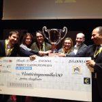Università di Foggia, vittoria del PNI 2015