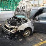 auto incendiata 16072016 (4)