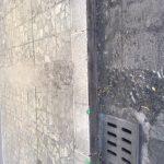via Matteotti marciapiede