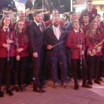 Banda Musicale Città di Rocchetta Sant'Antonio____________