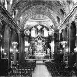 FOTO DI COPERTINA-1954-Festa Patronale-l'Apparazzjone- in Cattedrale-Foto  Gino Losciale-Archivio Matteo Piemontese