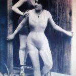 FOTO DI COPERTINA- Inizi '900- Cartolina d'epoca di Manfredonia -Archivio F.Rinaldi
