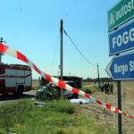 Incidente  Mortale  su via Ascoli  Foggia  tre morti4