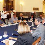 Ministro ORLANDO a Foggia17
