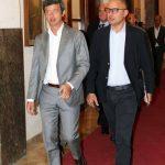 Ministro ORLANDO a Foggia9
