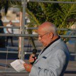Il giornalista Michele Apollonio (fonte image Comune di Manfredonia)