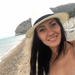 A Summer Visit in Gargano, Italy