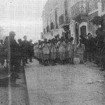 inizi-900-festa-di-s-matteo-apostolo-la-banda-musicale-cittadina-in-corso-manfredi