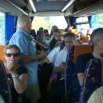 Luglio 2012- Gemellaggio Amatrice-Manfredonia