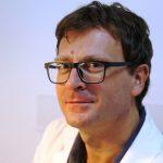 Il dr. Giacomo Caracciolo, biologo e nutrizionista di Manfredonia