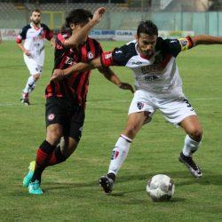 Foggia, continua la corsa: Taranto battuto
