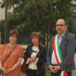 Manfredonia, Cerimonia intitolazione piazzale 26 settembre