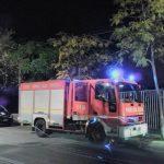 vigili fuoco manfredonia - Civilis (24.10.2016)