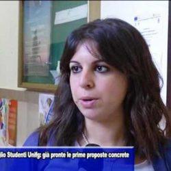 L'Unifg premia gli studenti meritevoli