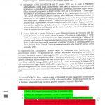 DOCUMENTI PUBBLICATI SUL PROFILO FACEBOOK DEL SINDACO