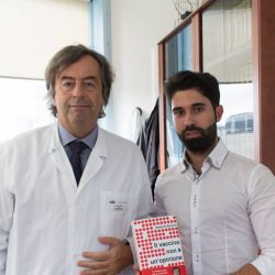 """Roberto Burioni """"Si al vaccino per salvare la vita"""""""