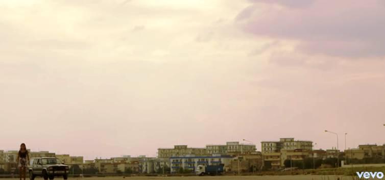 Vasco Rossi – Un Mondo Migliore (Making Of). Da Apricena a Manfredonia