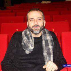 """Manfredonia, Cosimo Severo """"Il Teatro non si fa da soli ma con il pubblico"""" (VIDEO)"""