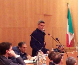 Consiglio comunale - Consiglieri comunali Movimento 5 Stelle