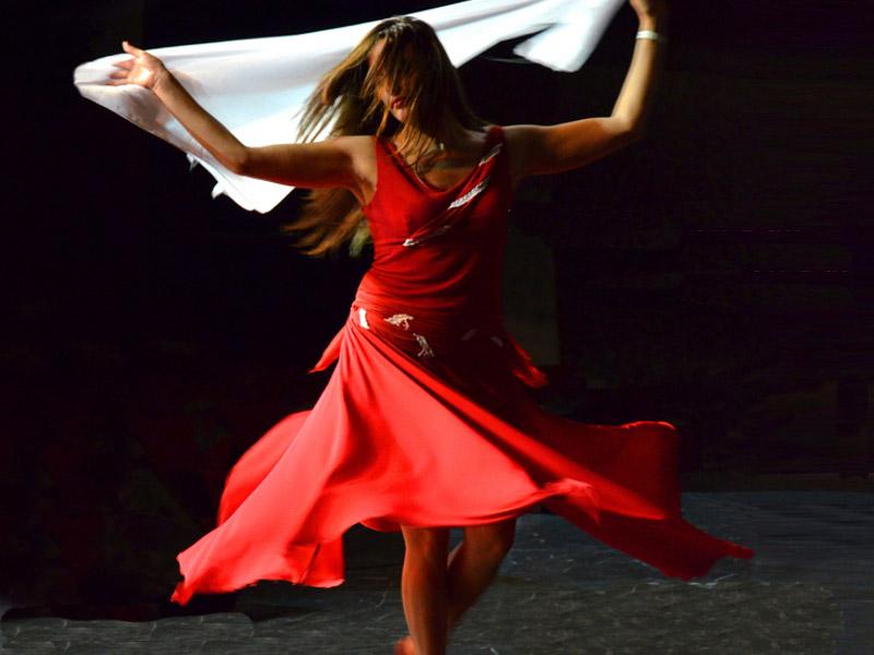 Week end dell?Immacolata in Puglia: si aprono le danze Falò, spettacoli, musica, itinerari e presepi