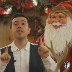 """Manfredonia, speciale """"Il Natale che voglio"""" (4 puntate)"""