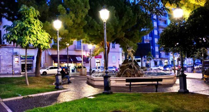 piazza marconi manfredonia - ph matteo nuzziello