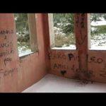 """Manfredonia, """"Ecco cosa resta di Villa Rosa"""" (gennaio 2017, VIDEO)"""