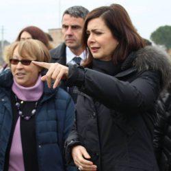 Foggia. Boldrini incontra Mediterre.bio e Alce Nero (Ftgallery Maizzi)