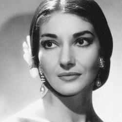 Maria Callas rivivrà per una sera al Teatro del Fuoco
