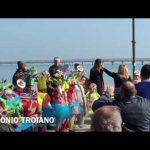 """""""Viva la RAI!"""". Il Carnevale di Manfredonia in onda su Mezzogiorno In Famiglia"""