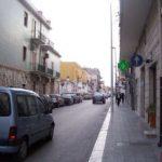 Manfredonia - Via Antiche Mura (fonte luigir.altervista)