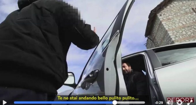Report: puntata dedicata agli abusivismi in zona Parco Gargano