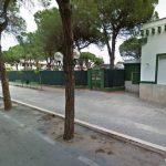 IMMOBILE viale Console Claudio 2, Siponto (Manfredonia, Fg) - fonte google maps